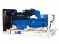 diesel de 730 à 2500 kVA