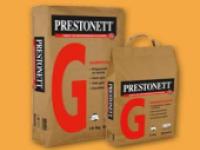 PRESTONETT G - Garnissant