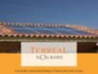 Système photovoltaïque intégré