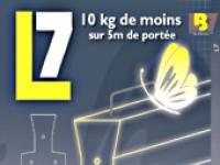 Poutrelle L7