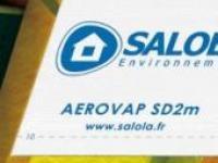 AEROVAP Sd2m