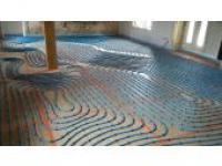 isolants pour plancher chauffant chauffage par le sol 9628p1. Black Bedroom Furniture Sets. Home Design Ideas