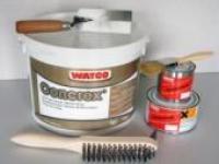 Kit Concrex ® Spécial Marche