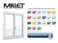 Les fenêtres multimatériaux M3D®
