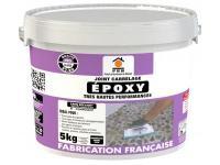 PRB joint epoxy