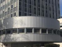 Revêtement de façades isolant 85 mm