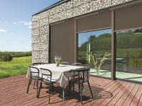 Store Screens extérieurs et solaires