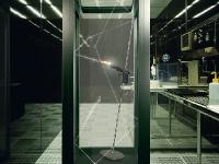 Fenêtre et Porte A92 Pare-Balles