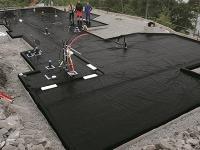 Barrière anti-radon Delta®-Radonsperre