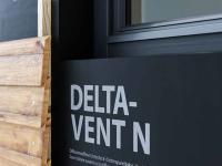 Pare-pluie Delta-VENT N