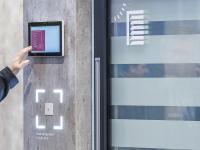 Smart Shading Blind Glass