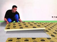 Utherm Floor K Comfort dB