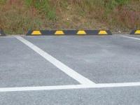 Butoir de Parking