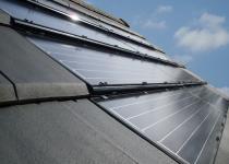 La tuile solaire max : une  solution solaire pour rendre l'habitat autonome