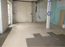 Comment rénover un plancher ancien ?