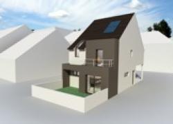 Pro Eco : le maçon peut déjà construire des maisons BBC !