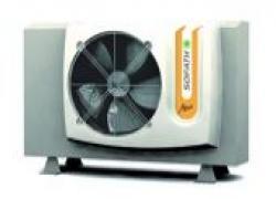 Recul sensible du marché des pompes à chaleur