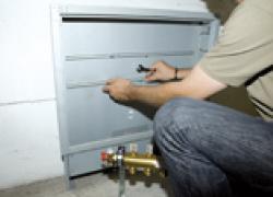 Réussir un plancher chauffant basse température