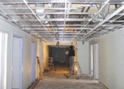 DTU 58-1 Plafonds Suspendus : une nouvelle documentation
