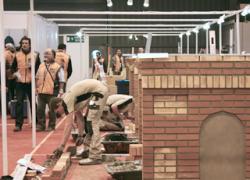 41e Olympiades des métiers : objectif Londres !