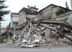 La nouvelle réglementation sismique