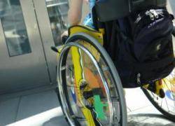 Accès des bâtiments publics neufs aux handicapés: pas de dérogation