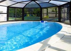 Le marché de la piscine poursuit sa reprise et se démocratise