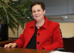 Elisabeth Menoud anime le seul centre de formation amiante à Paris