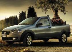 Nouveau Fiat Strada : brève prise en mains