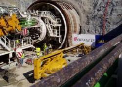Ligne électrique France-Espagne: début des travaux en France