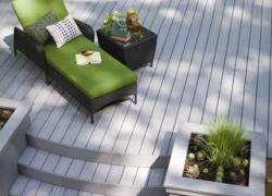 Terrasse bois pour tous terrains