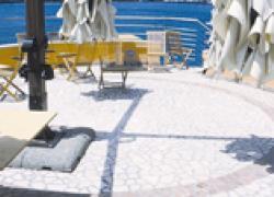 Carreler une terrasse : Attention aux contraintes climatiques !