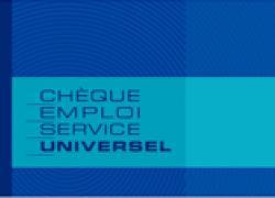Le CESU désormais accessible aux artisans indépendants