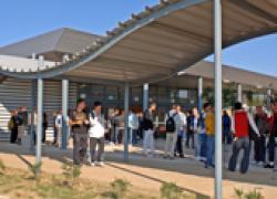 Aides sociales : les apprentis du bâtiment n'y échapperont plus !