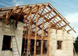 Bâtir écologique : la paille s'installe dans les ERP !