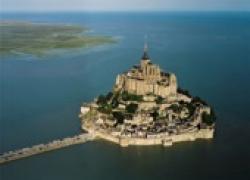 Réhabilitation d'une station d'épuration au Mont Saint Michel