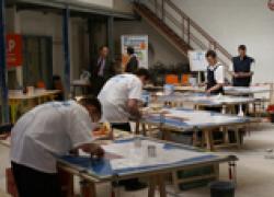 40es Olympiades des métiers : Poitou-Charente
