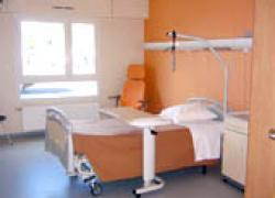 Etude : quels matériaux pour les réseaux d'eau des hôpitaux ?