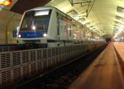 Prolongement du RER E: enquête publique en 2012, lancement en 2020