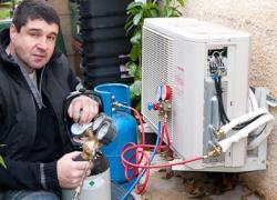 Fluides frigorigènes: un plan de formation pour les TPE