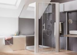 Accessibilité : trois solutions pour la douche