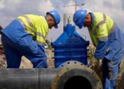 Canalisations: le réseau français prend l'eau