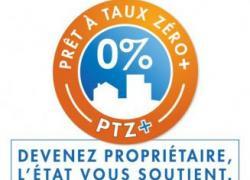PTZ+: 200 000 prêts signés en six mois !