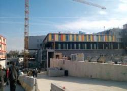 Hôpital sud-francilien: Eiffage pour une