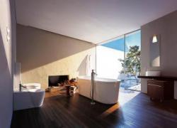 Salle de bains: le marché reprend des couleurs