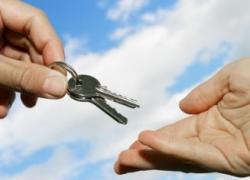 Crédits immobiliers : les taux commencent à baisser