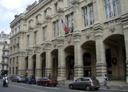Architecture: 5 candidats pour la nouvelle Poste du Louvre