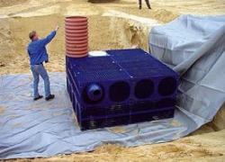Industrie: RYB acquiert l'activité géocomposites de Wavin