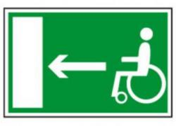 Handicap et évacuation dans les ERP: un référentiel voit le jour