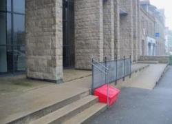 Accessibilité des villes : progrès lents, sauf à Nantes